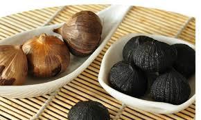 Tỏi đen thực phẩm tốt cho người cao tuổi