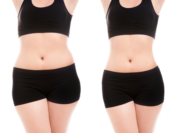 Giảm béo bụng sau sinh bằng phương pháp tự nhiên an toàn