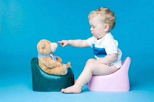 Dấu hiệu nhận biết trẻ bị rối loạn tiêu hóa