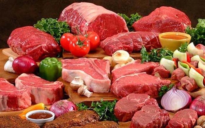 Bệnh gan nhiễm mỡ không nên ăn thịt đỏ
