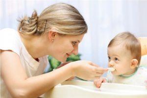 Chế độ ăn cho trẻ suy dinh dưỡng cần tăng lượng protein trong bữa ăn hàng ngày