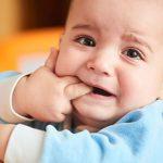 Tại sao trẻ biếng ăn khi mọc răng