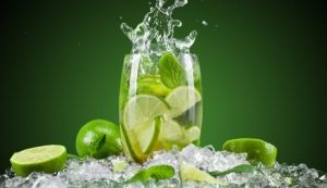 Uống nước chanh hàng ngày là phương pháp giảm cân hiệu quả
