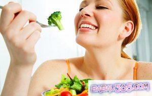 Giảm cân sau sinh cần lưu ý về chế độ dinh dưỡng