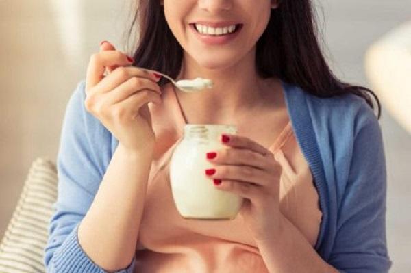 Muốn trẻ lâu, chống lão hóa ,tiêu hóa tốt – Hãy ăn sữa chua !