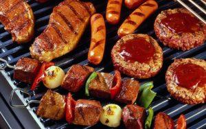 Ung thư tuyến giáp nên tránh những thực phẩm nào?