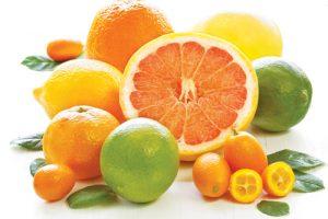 Chăm sóc sức khỏe cho bé bằng những trái cây tươi ngon