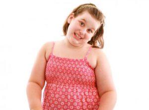 Như thế nào là bệnh béo phì ở trẻ em