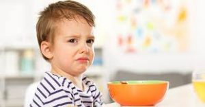 Bạn đã có kiến thức gì khi bé nhà mình biếng ăn chưa ?