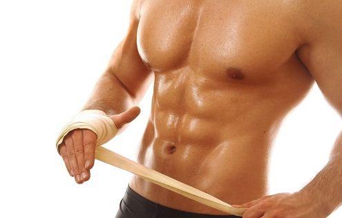 Những cách giảm mỡ bụng cho nam giới hiệu quả nhất