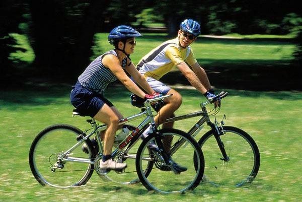 Giảm cân cho tuổi trung niên bằng việc tập luyện 30 phút mỗi ngày