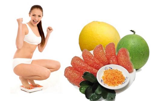 Những phương pháp giảm mỡ bụng bằng bưởi cho bạn hiệu quả bất ngờ