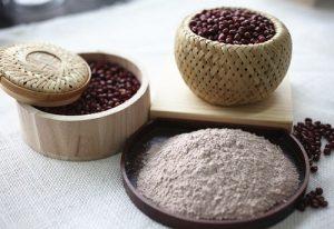 Trị nám da từ đậu đỏ siêu hiệu quả