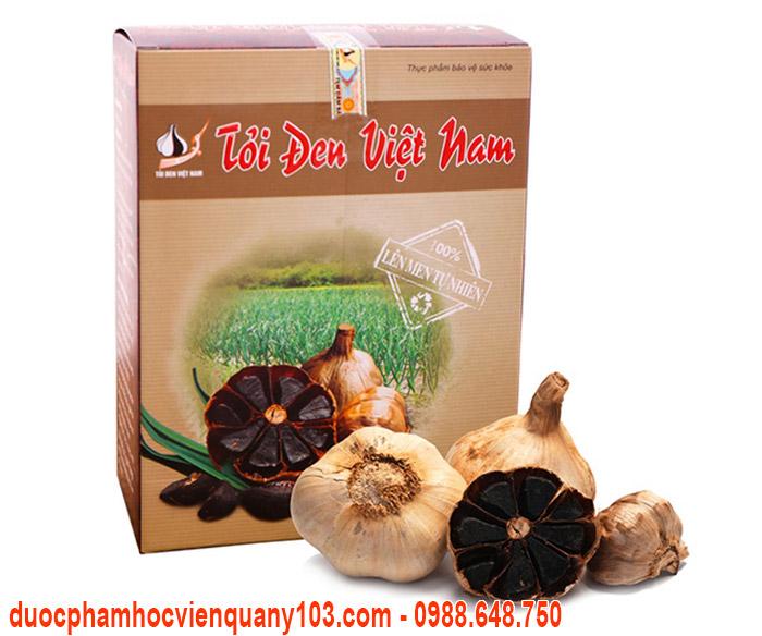 Toi Den Viet Nam 200gr 1