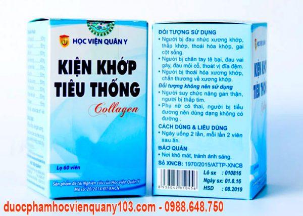 Kien Khop Tieu Thọng Doi Tuong Su Dung