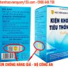 Kien Khop Tieu Thong Collagen Hvqy Chinh Hang