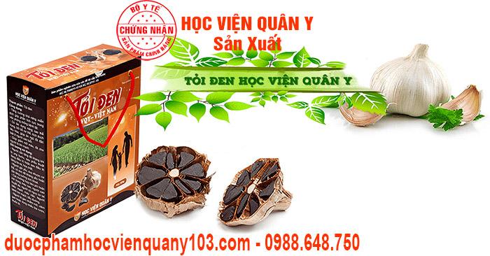 Toi Den Hoc Vien Quan Y Chung Nhan