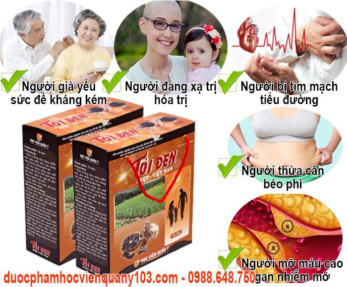 Toi Den Hoc Vien Quan Y Doi Tuong Su Dung