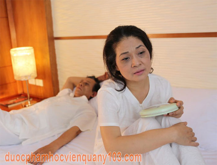 Bệnh mất ngủ nếu kéo dài sẽ ảnh hưởng nghiêm trọng tới sức khỏe và chất lượng cuộc sống của bạn - Siro Laroxen