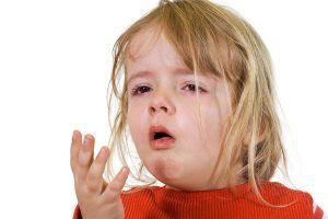Viêm phổi-Căn bệnh gây tử vong hàng đầu ở trẻ