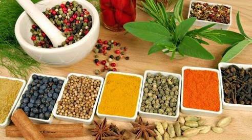 Gia vị hỗn hợp là thực phẩm vàng tốt cho người bệnh cao huyết ápGia vị hỗn hợp là thực phẩm vàng tốt cho người bệnh cao huyết áp