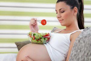 Bà bầu bị tiểu đường cần giảm món ăn có lượng đường cao