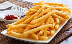 Thực phẩm hạn chế trong quá trình giảm cân sau sinh
