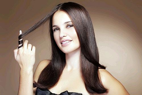 Thực phẩm làm giảm rụng tóc