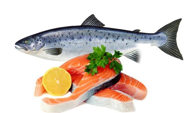 Cá là một trong những món ăn tăng cường trí nhớ tốt mà bạn nên thường xuyên bổ sung mỗi ngày