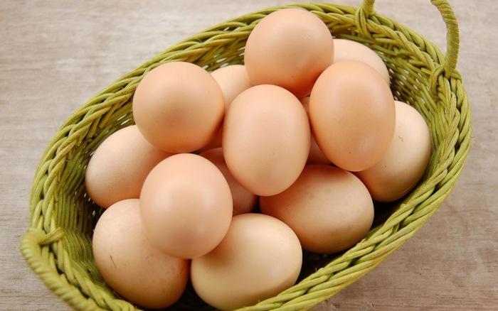Trứng là món ăn giúp tăng cường trí nhớ tốt