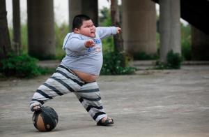 Tác hại của bệnh béo phì ở trẻ m