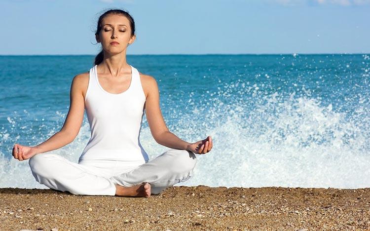 Giảm căng thẳng, lo âu, stress giúp phòng tránh bệnh rối loạn tiền đình