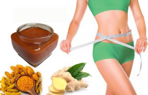 Giảm mỡ bụng sau sinh tại nhà hiệu quả bằng các nguyên liêu có sẵn