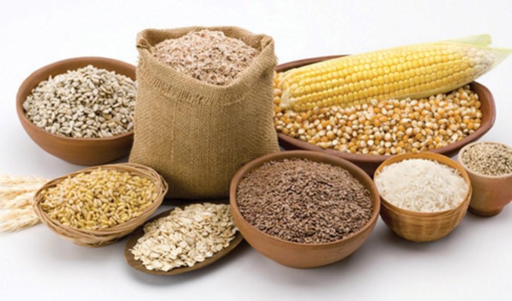 Một số loại thực phẩm như gạo nâu, yến mạch, đậu đỗ,...hỗ trợ tăng cường trí nhớ tốt