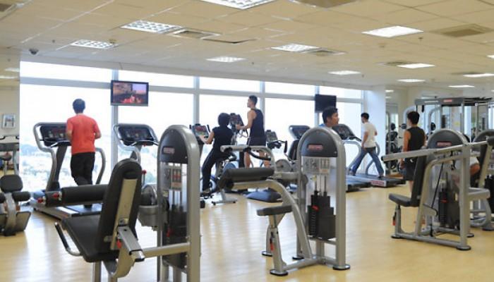 Cách giảm cân hiệu quả nhất cho nam giới khi đến phòng tập thể dục