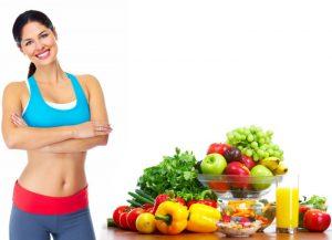 Những điểm quan trọng cần làm theo để có một thực đơn giảm cân an toàn