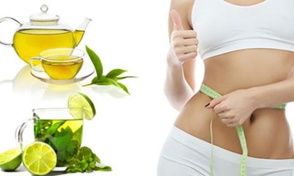 Bài viết dưới đây chia sẻ các loại trà giảm cân hiệu quả từ thiên nhiên
