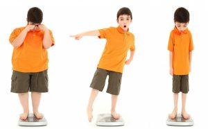 Dấu hiệu nhận biết suy dinh dưỡng ở trẻ dưới 5 tuổi