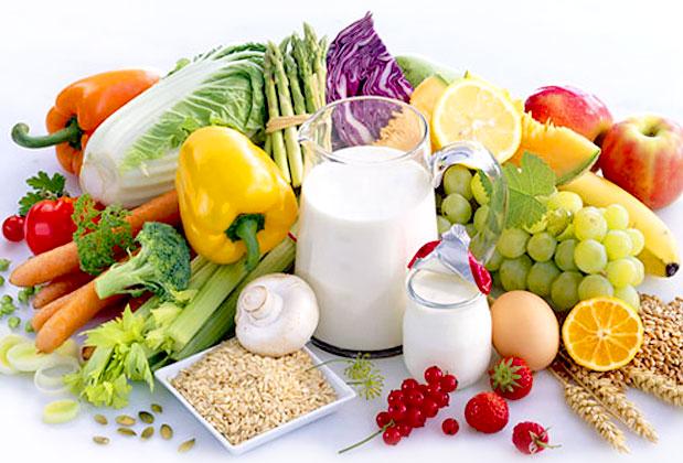 Cách ăn giảm cân nhanh: Ăn nghèo năng lượng nhưng giàu dinh dưỡng