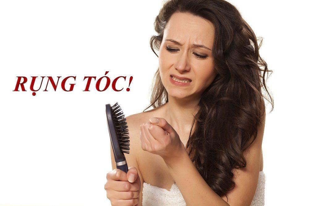 Cách làm tóc mọc nhanh chỉ sau 7 ngày thực hiện