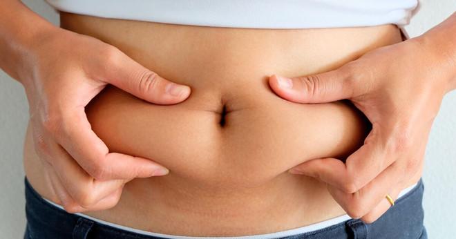Mỡ bụng dưới tiềm ẩn nhiều bệnh nguy hiểm