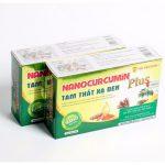 Nano Curcumin Tam That Xa Den Plus 7