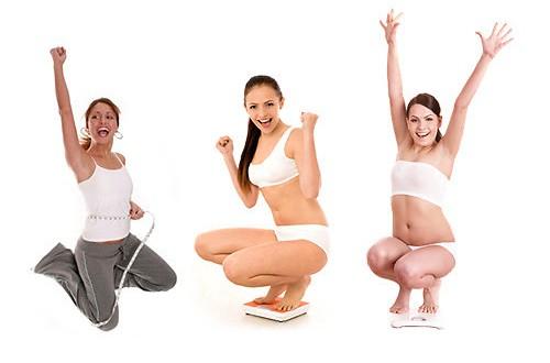 Bí quyết tăng cân cho người gầy - thường xuyên luyện tập thể giục