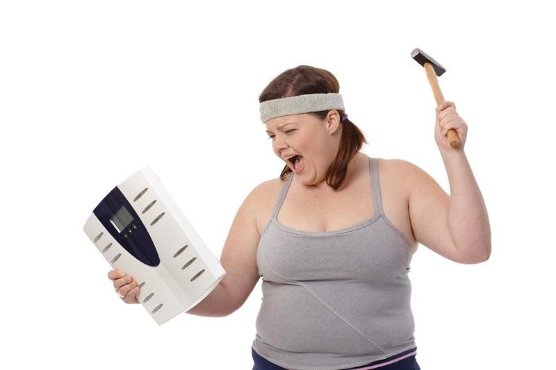 Tại sao bạn giảm cân thất bại và cách giảm cân hiệu quả