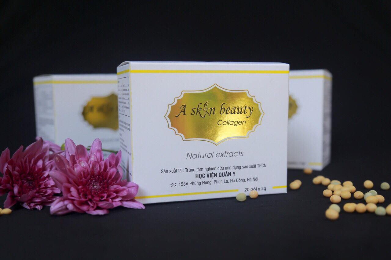 A Skin Beauty Collagen