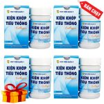 4 Hop Kien Khop Tieu Thong Collagen Hvqy