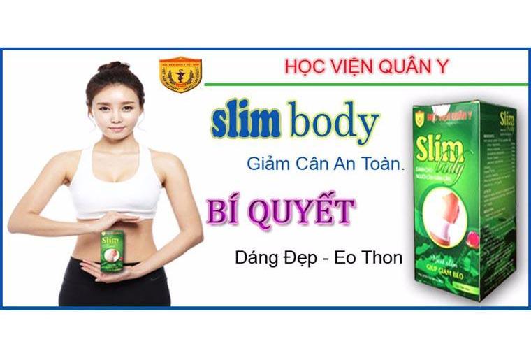 Slim Body HVQY