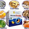 Com Binh Da Day Hoc Vien Quan Y Thanh Phan