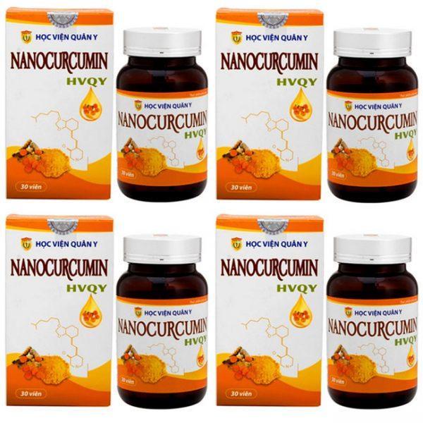 4 Hop Nano Curcumin Hvqy