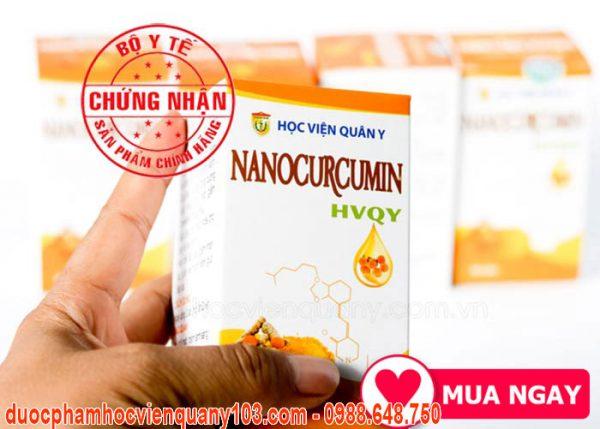 Nano Curcumin Hoc Vien Quan Y Chinh Hang 1